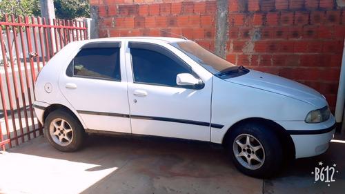 Imagem 1 de 10 de Fiat Palio 1998 1.0 Ex 5p Gasolina