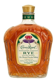 Whisky Crown Royal Rye- Mejor Whisky Del Mundo 2016