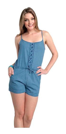 Jumper Dama Azul