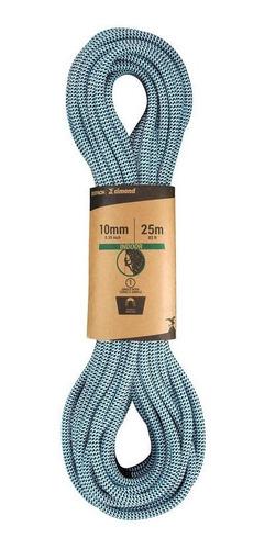Cuerda Para Escalar De 10 Mm X 25 M Resistente