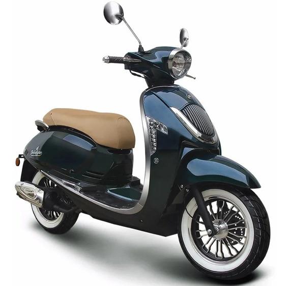 Motomel Strato Alpino 150 18ctas$8.715 Motoroma (tipo Euro)