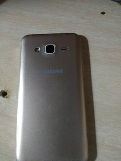 Celular Samsung Galaxy J320mCom Defeito Na Tela Display