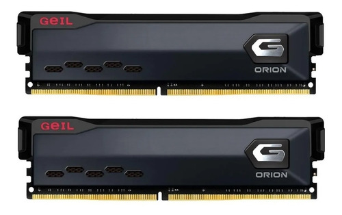 Memória Geil Orion Amd Edition 32gb (2 X 16gb) Ddr4 3000