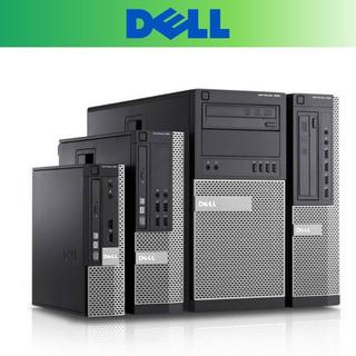 Cpu Dell Optiplex Core I3-2120 4gb-500 Salida Hdmi