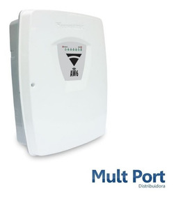 Central Alarme Wifi Compatec Aw6 E Aplicativo