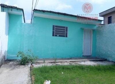 Casa Residencial Para Locação, Santa Terezinha, Piracicaba. - Ca0366
