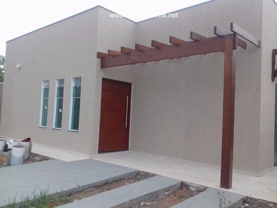 Casa Com Piscina A Venda Em Caraguatatuba - 1538 - 4584988