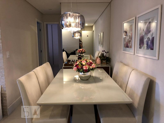 Apartamento Para Aluguel - Centro, 2 Quartos, 66 - 893075167