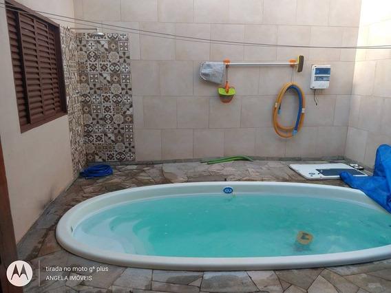 Casa A Venda Jardim Colorado Ourinhos/sp Angela Imóveis