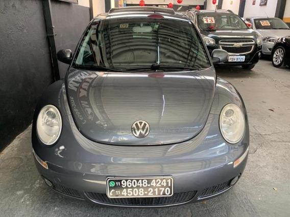 Volkswagen New Beetle 2.0 Gasolina Automático