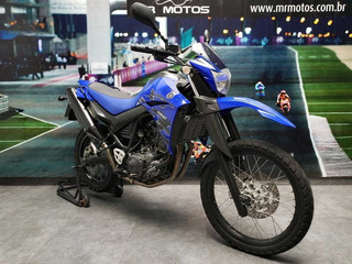 Yamaha Xt 660r 2013/2014