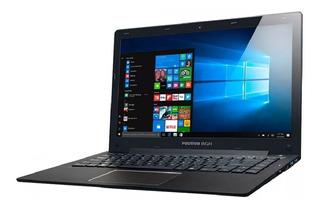 Notebook Ultrab Bgh Fx1000 Intel Core M 14