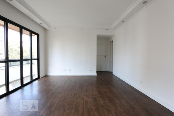 Apartamento No 11º Andar Com 3 Dormitórios E 2 Garagens - Id: 892943876 - 243876
