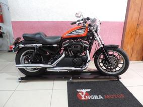 Harley Davidson Xl 883r 2008