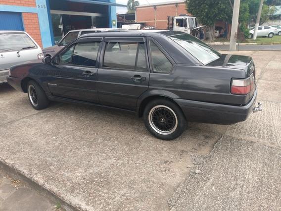 Volkswagen Santana 2. Mi 4p