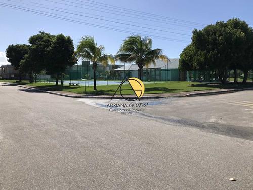 Imagem 1 de 14 de Loteamento Granville/massgueira - V14