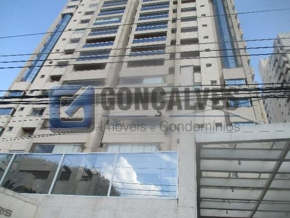 Venda Apartamento Santo Andre Centro Ref: 122350 - 1033-1-122350