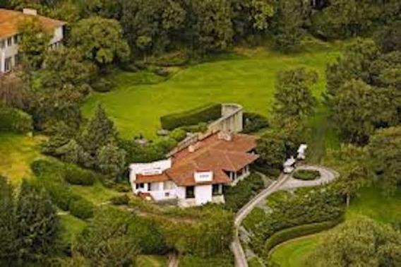 Renta Club De Golf Bosques