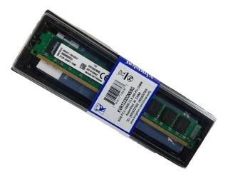 Memoria Ram Ddr3 8gb 1333mhz Pc3-10600 Kingston Pc Nueva