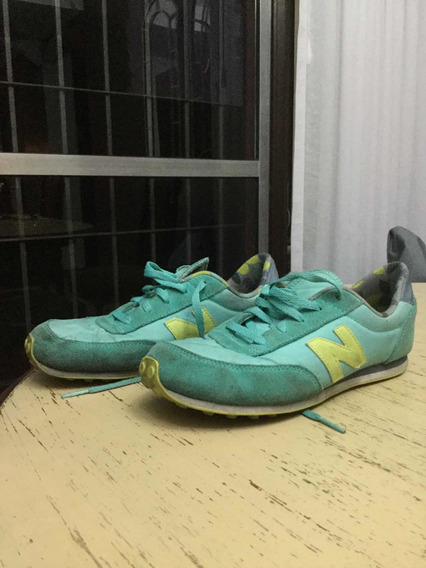 New Balance Zapatillas Mujer/niña