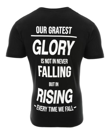 Remera Hombre Farenheite Glory