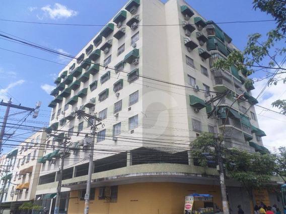 Apartamento De 2 Quartos, Vazio E Sol Da Manhã, Em Nova Cidade, São Gonçalo. - Ap6528