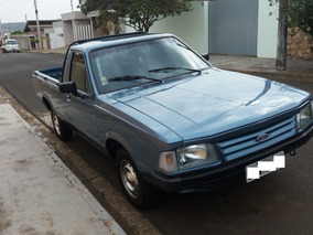 Ford Pampa 1993 - 1.8