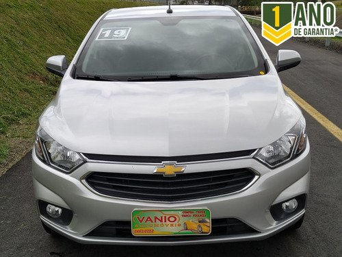 Chevrolet Onix Hatch Ltz 1.4 8v