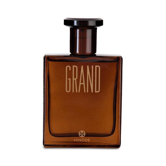 Grand Hinode Perfume 100% Original Consultor Autorizado.