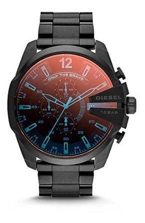 Relógio Diesel - Dz4318/1pn - Wr 100m