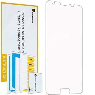 5pack Mr Shield Para Samsung Galaxy J3 Luna Pro 4g Lte Antig