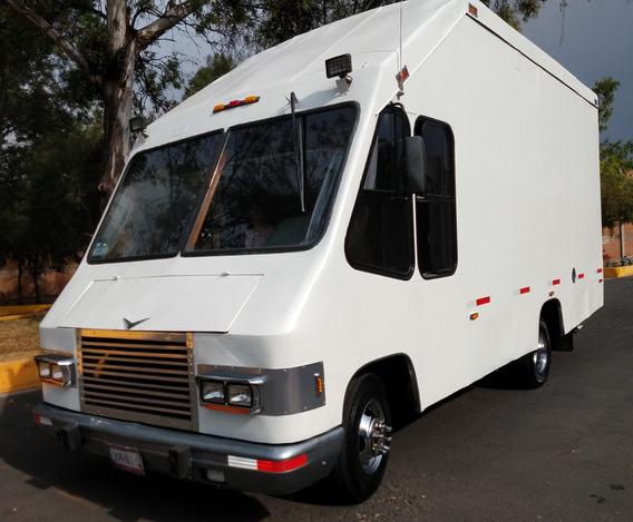 Chevrolet Vanette 98 En Buenas Condiciones