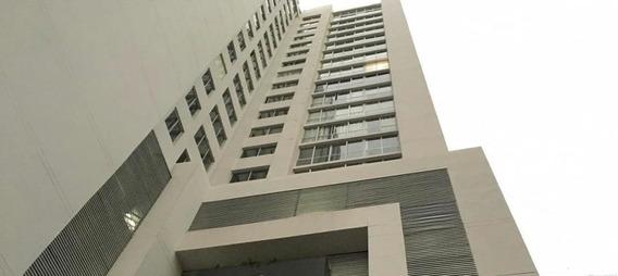 Apartamento Amoblado En Alquiler En San Francisco 20-2391emb