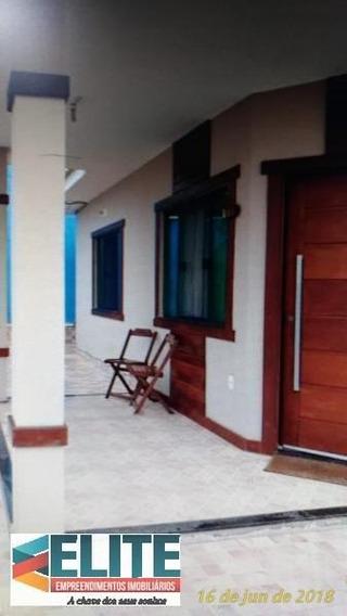 Casa Em Condomínio Para Venda Em Araruama, Ponte Dos Leites, 3 Dormitórios, 1 Suíte, 3 Banheiros - E220