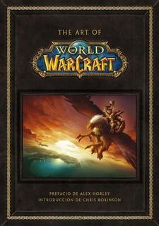 Comic The Art Of World Of Warcraft