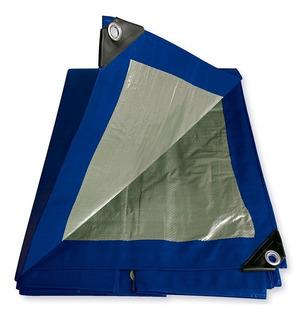 Lona Polietileno Azul Surtek Le18x20 5.5 X 6.1 M 29910350