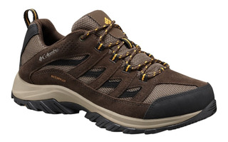 Zapatilla Crestwood Waterproof Impermeable Columbia