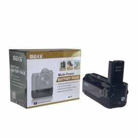 Battery Grip Meike Para Câmeras Canon T2i T3i T4i T5i