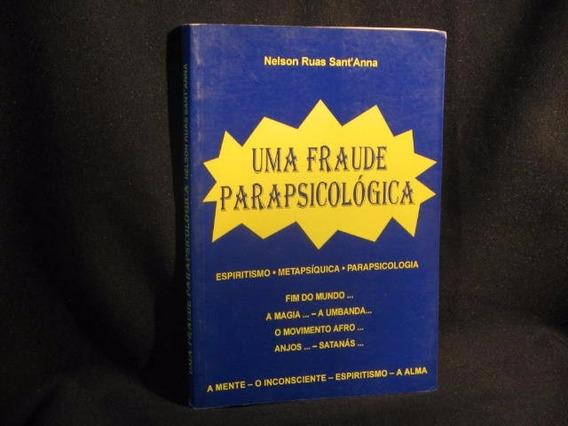Uma Fraude Parapsicológica - Sant