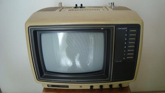 Tv Semp 10 Polegadas