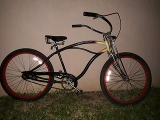 Bici Playera Dyno Glide Deluxe