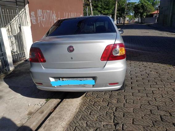 Fiat Siena 1.0 Elx Flex 4p 2008