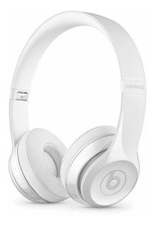 Beats Solo 3 By Dr.dre Blanco