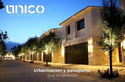 Casa Venta Unico El Refugio $3950,000 Miglou Eqg1