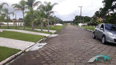Terreno Em Condomínio Fechado - Bougainvilée V - 1070m² --peruíbe/sp - 1498 - 4572270