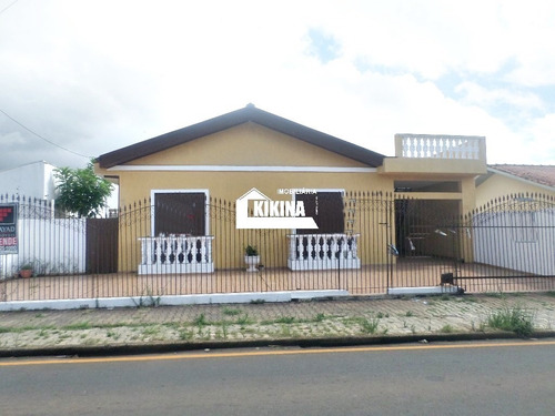Casa Residencial Para Venda - 02950.8125