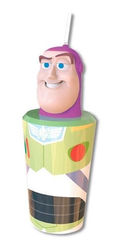 Vaso De Cine Premium Buzz Toy Story 4 ( Disney )