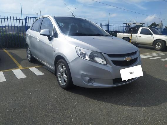 Chevrolet Sail Ful Equipo Ltz