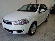 $42.000 Y Cuotas // Fiat Siena Gnc. Entrega Tu Usado!!