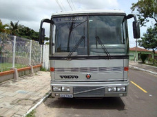 Viaggio Alto Volvo B10m (pronto Para Bandas)